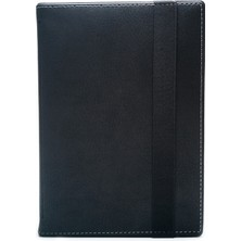 "AksesuarFırsatı Lenovo Tab 10 - 10.1"" Tablet Dönerli Tablet Kılıfı Siyah"