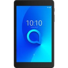 "Alcatel 3T 16GB 8"" Wi-Fi + 4G Tablet Siyah"