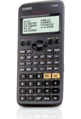 Casio Hesap Makinesi Bilimsel Fx-82Ex 274