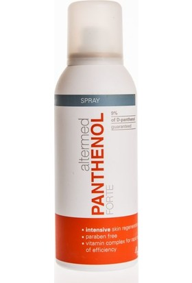 Altermed Panthenol Forte Spray 9% 150Ml