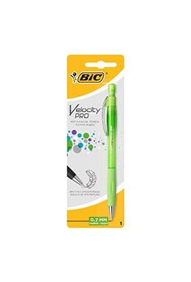 Bic Velocity Pro 0.7 Uçlu Versatil Kalem, Tekli Blister