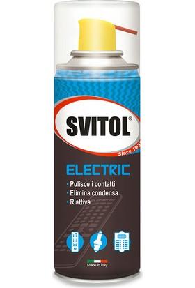 Arexons Svitol Elektrik, Elektronik Kontak Sprey 200 ml