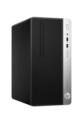 HP Prodesk 400 G4 Intel Core i5 8500 8GB 256GB SSD R7 430 Freedos Masaüstü Bilgisayar 4NU07EA