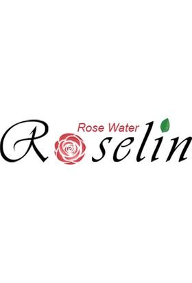 Roselin Doğal Gül Suyu 400 ml
