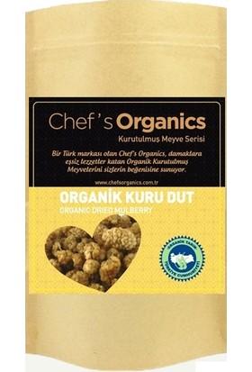 Chef's Organics Organik Kuru Dut 150 G