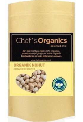 Chef's Organics Organik Nohut 1 kg