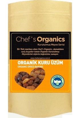 Chef's Organics Organik Kuru Üzüm 200 G