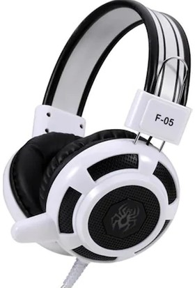 Yoro F-05 Oyuncu Kulaklığı