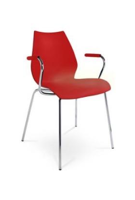 Papatya Lobi Sandalyesi Sirena