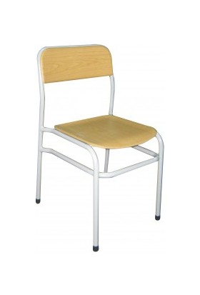 Gentaş Werzalit Takviyeli Sandalye