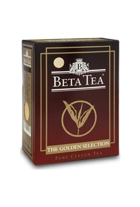 Beta Golden Selection 500 GR (Seylan Çayı - Ceylon Tea)