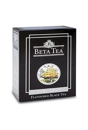 Beta Earl Grey 100 GR (Bergamot - Tomurcuk Çayı)
