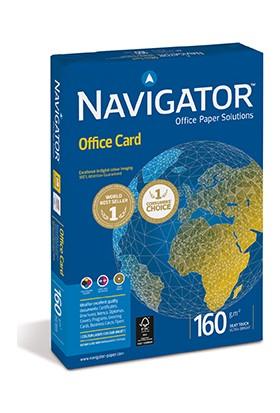 Navigator Gramajlı Fotokopi Kağıdı A4-160GR.250 Yaprak