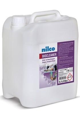 Nilco Logar Açıcı Nilco Biocleaner 5 lt