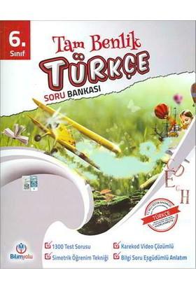 Tam Benlik 6.Sınıf Türkçe Soru Bankası