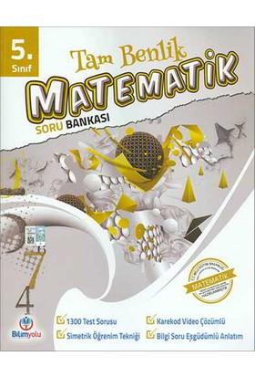 Tam Benlik 5.Sınıf Matematik Soru Bankası