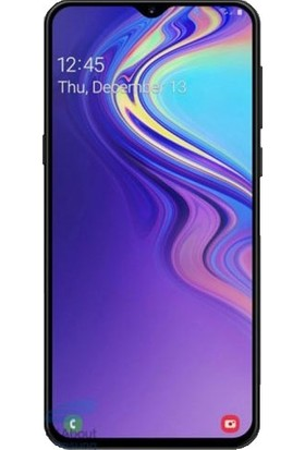 Dafoni Samsung Galaxy M20 Tempered Glass Premium Cam Ekran Koruyucu