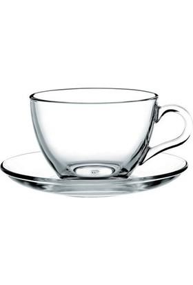 Paşabahçe Basic 6 Kişilik 12 Parça Çay/kahve Takımı