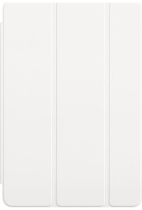 "EssLeena Samsung Powers Kılıf Seti Galaxy Tab E Sm-T560/T561/T562/T565/T567 9.6"" Smart Case Tablet Kılıfı+Kalem+Şarj Kablosu Beyaz"