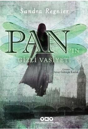 Pan'In Gizli Vasiyeti - Sandra Regnier