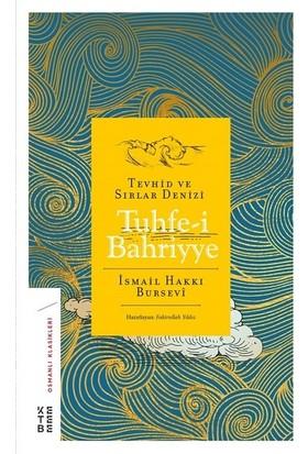 Tuhfe-İ Bahriyye - Fakirullah Yıldız