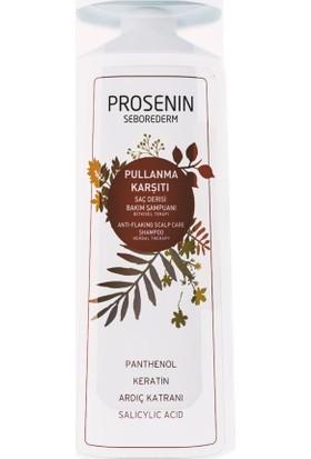 Prosenin Pullanma Karşıtı Saç Derisi Bakım Şampuanı 300 ml