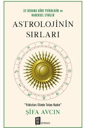 Astrolojinin Sırları - Şifa Avcın