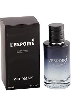 Lespoire Wildman