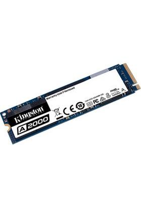 Kingston A2000 1TB PCIe NVMe SSD SA2000M8/1000G