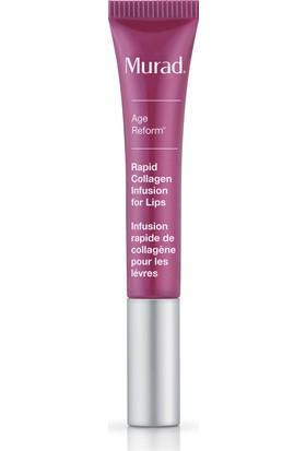 Murad Rapid Collagen Infusion For Lips Dudak Sıkılaştırıcı Serum 10Ml