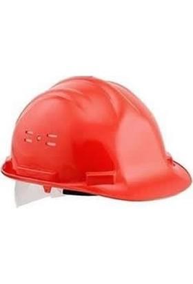 Worksafe Turuncu Baret İşçi Bareti GE-1536