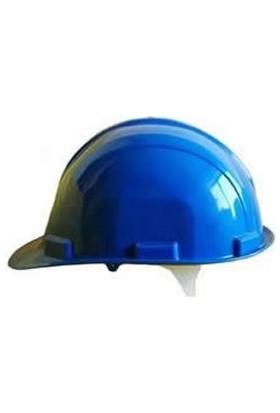 Worksafe Baret Mavi İşçi Bareti Mavi