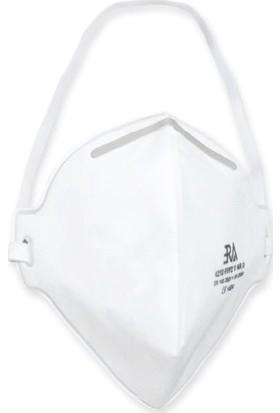 Hse Market Ffp1 Nr D Toz Maskesi 360'lı