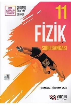 Nitelik Yayınları 11. Sınıf Fizik Soru Bankası - Ekrem Pala