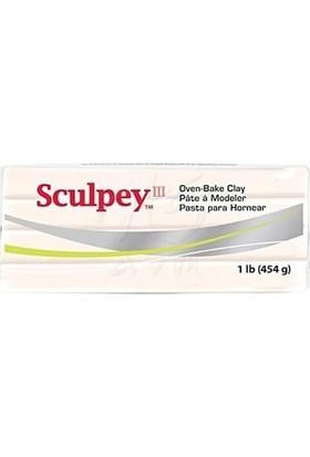 Sculpey Iıı Polimer Kil Polymer Clay 454G Bej