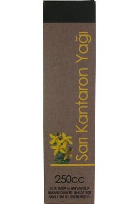 Gonen Organik Sarı Kantaron Yağı 250 ml