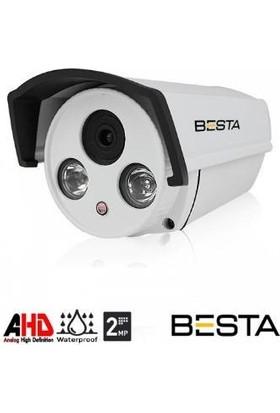 Besta 2mp 1080P 2 Atom LED Ahd Güvenlik Kamerası (BT-2990)