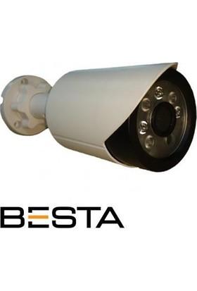 Besta 2mp Ahd 1080P 6 Atom LED Bullet Güvenlik Kamerası KD-8135