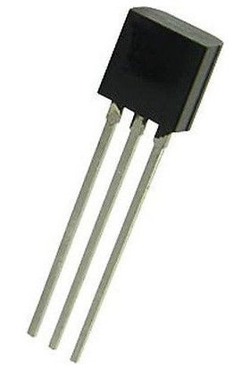 BC547 Npn Tip Transistör