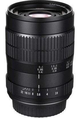Laowa Venus 60mm f/2.8 2x Ultra Macro Lens Sony (FE-Mount)