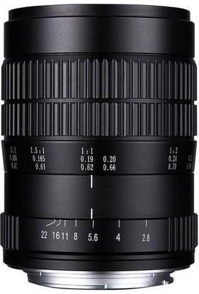 Laowa Venus 60mm f/2.8 2x Ultra Macro Lens Sony (A-Mount)