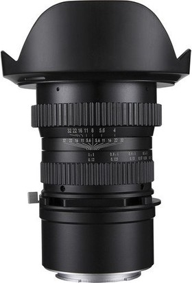 Laowa Venus 15mm f/4 Wide Angle Macro Lens Sony (A-Mount)