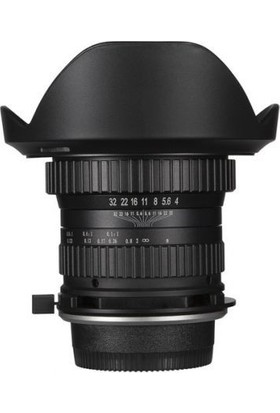 Laowa Venus 15mm f/4 Wide Angle Macro Lens Sony (FE-Mount)