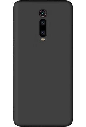 DVR Xiaomi Mi 9T Silikon Premier Siyah