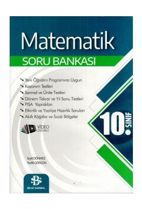 Bilgi Sarmal 10. Sınıf Matematik