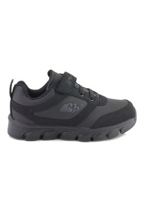 M.P 192-5256-001 Pt Siyah Çocuk Ayakkabı