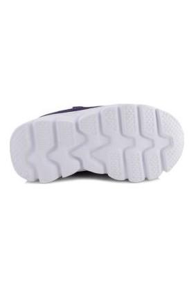 M.P 192-5256-004 Bb Mor Çocuk Ayakkabı