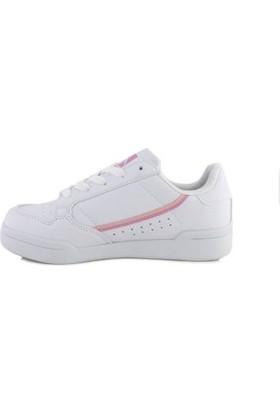 M.P 192-5884-007 Ft Beyaz Pembe Çocuk Ayakkabı