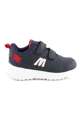 M.P 192-5935-002 Bb Lacivert Çocuk Ayakkabı