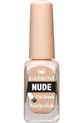 Gabrini Nude Nail Polish Nude 04
